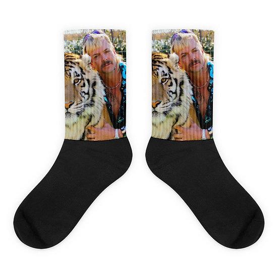 Tiger King - Socks