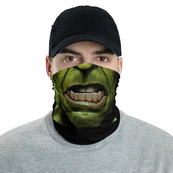 Green Hulk - Neck Gaiter