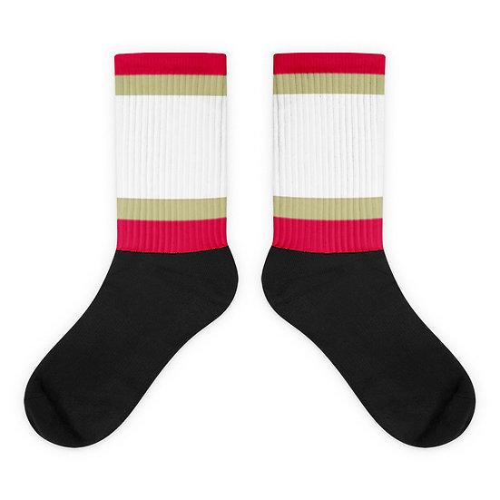 Florida Panthers Home - Socks