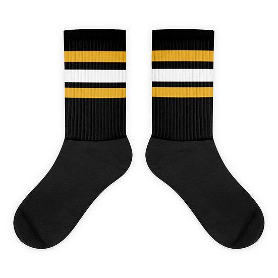 Boston Bruins Third - Socks