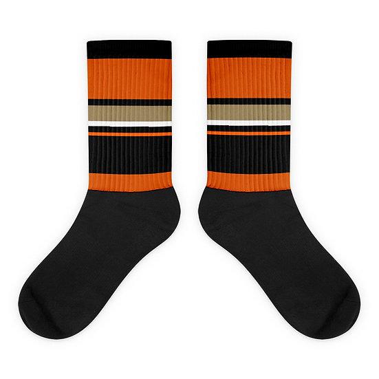 Anaheim Ducks Home - Socks