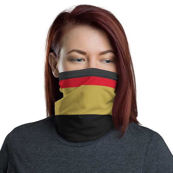Vegas Golden Knights Home - Neck Gaiter