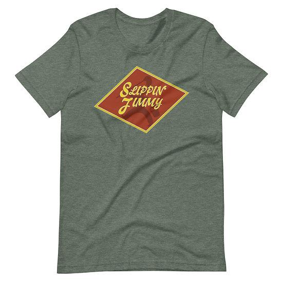 Slippin' Jimmy - Short-Sleeve Unisex T-Shirt
