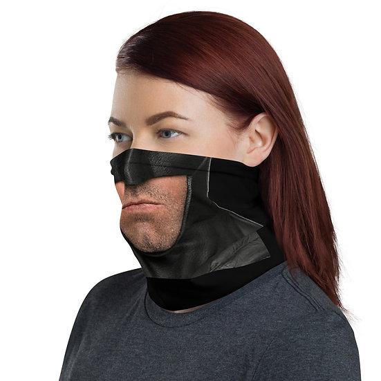 Batman Mask - Neck Gaiter