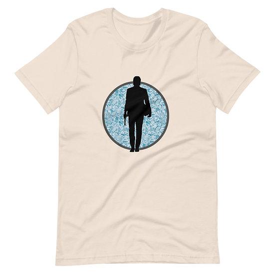 John Wick Water- Short-Sleeve Unisex T-Shirt