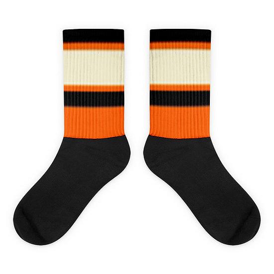 Philadelphia Flyers Third - Socks