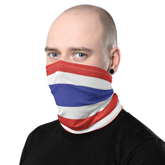 Montreal Canadians Home - Neck Gaiter