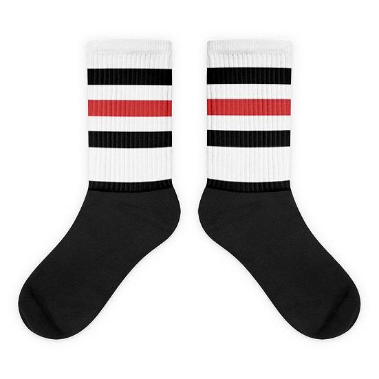 Chicago Blackhawks Away - Socks