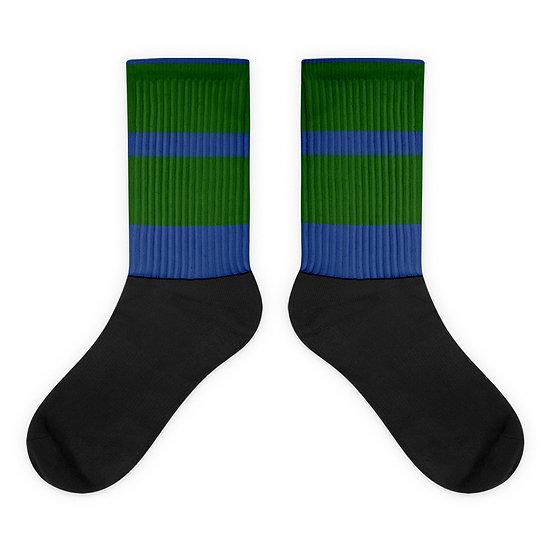 Vancouver Canucks Third - Socks