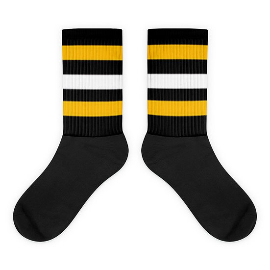 Pittsburgh Penguins Home - Socks