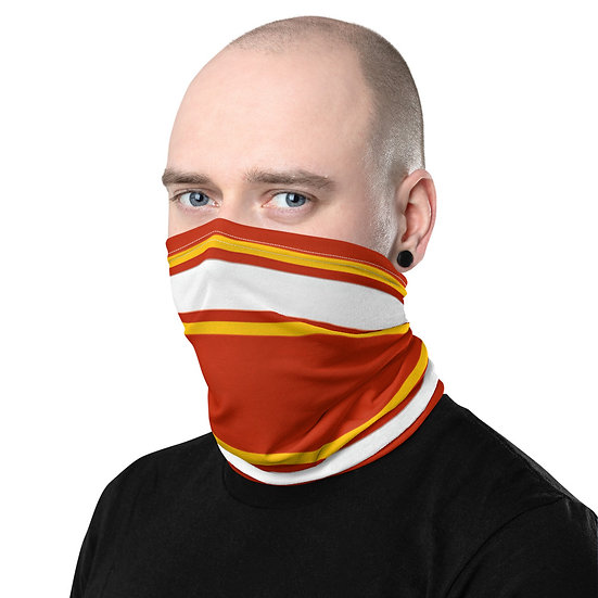Calgary Flames Alternate - Neck Gaiter