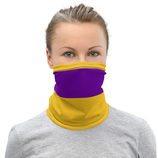 LA Kings Alternate - Neck Gaiter