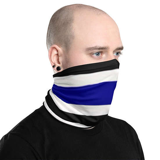 Tampa Bay Lightning Third - Neck Gaiter