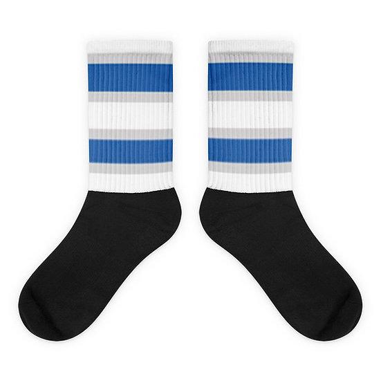 Winnipeg Jets Away - Socks