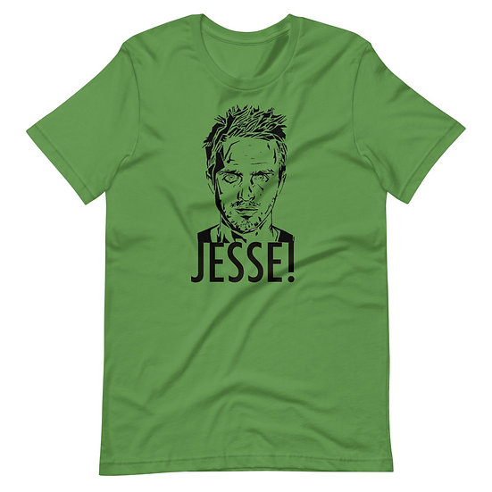 Jesse! - Short-Sleeve Unisex T-Shirt