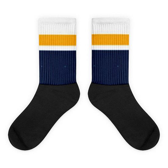 Nashville Predators Away - Socks