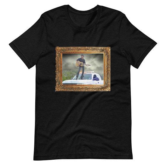 Exotic Fine Art - Short-Sleeve Unisex T-Shirt