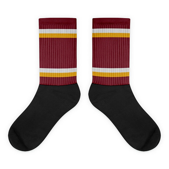 Washington Redskins - Socks