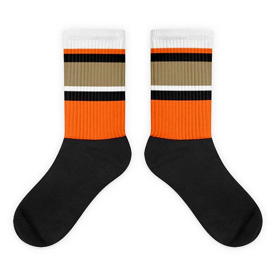 Anaheim Ducks Away - Socks