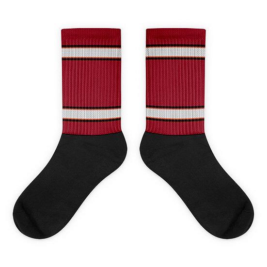 Tampa Bay Buccaneers - Socks
