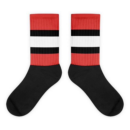 Ottawa Senators Home - Socks