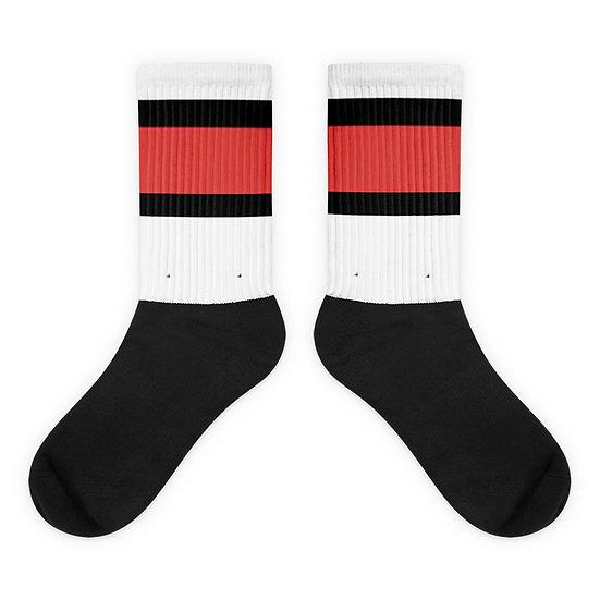 Ottawa Senators Third - Socks