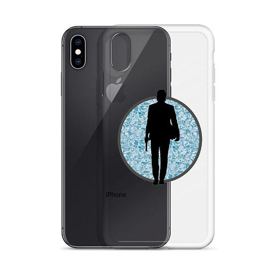 John Wick Water - iPhone Case
