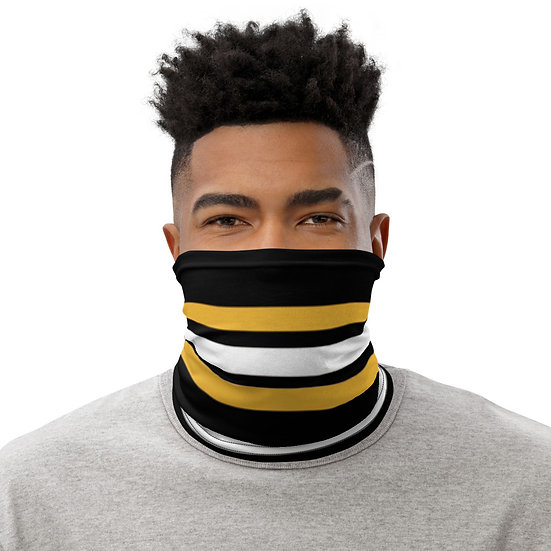 Boston Bruins Third - Neck Gaiter