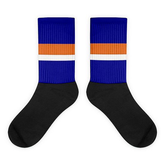 New York Islanders Home - Socks