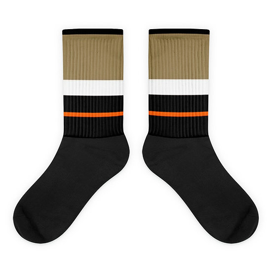 Anaheim Ducks Third - Socks
