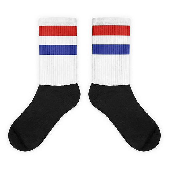 Montreal Canadians Away - Socks