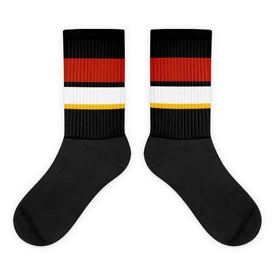 Calgary Flames Third - Socks