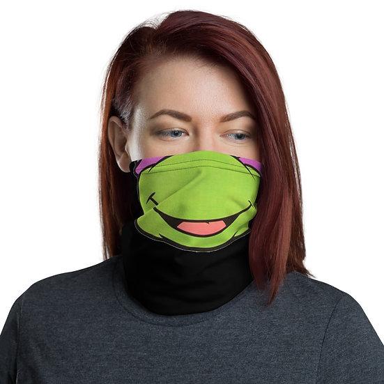 TMNT Donatello Mask - Neck Gaiter