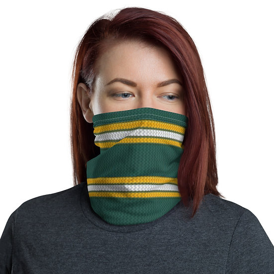 Green Bay Packers - Neck Gaiter