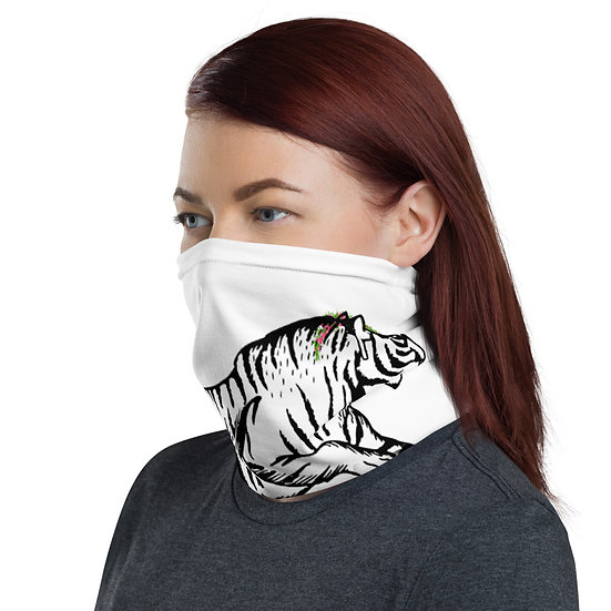 Cool Cats Neck Gaiter