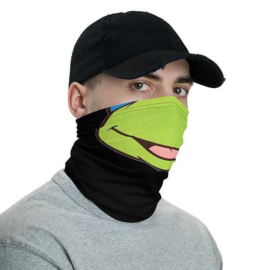 TMNT Leonardo Mask - Neck Gaiter
