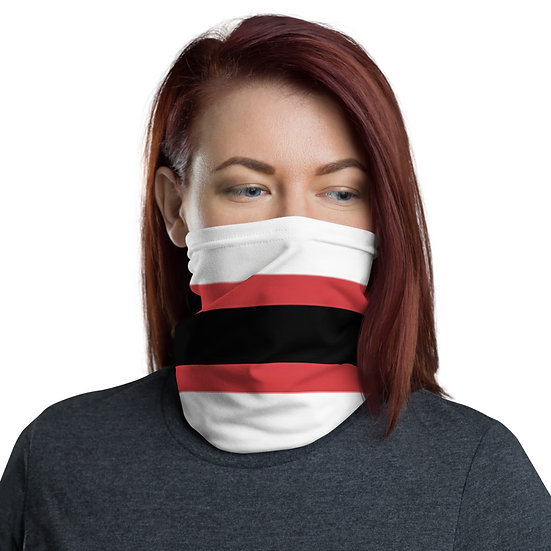 Ottawa Senators Away Neck Gaiter