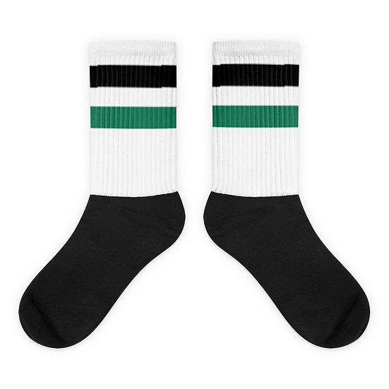 Dallas Stars Away - Socks