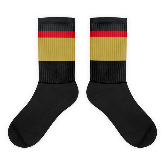 Vegas Golden Knights Home - Socks