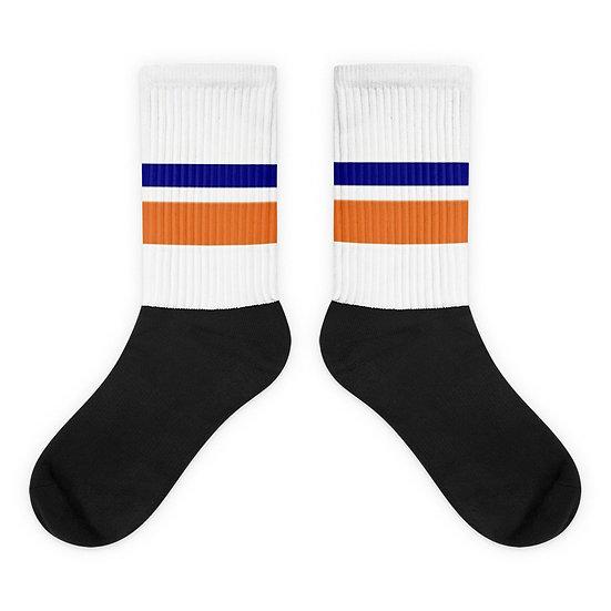 New York Islanders Away - Socks