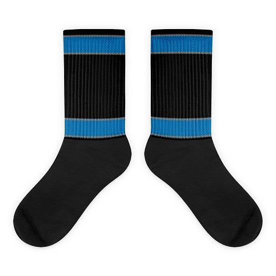 Carolina Panthers - Socks