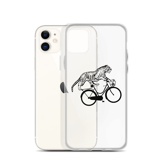 Cool Cats - iPhone Case
