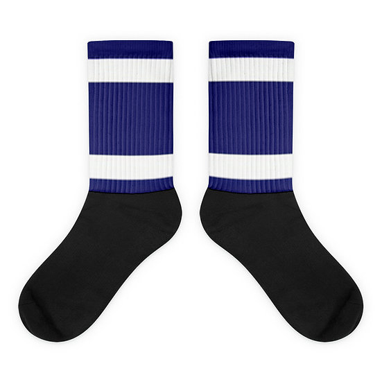 Toronto Maple Leafs Home - Socks