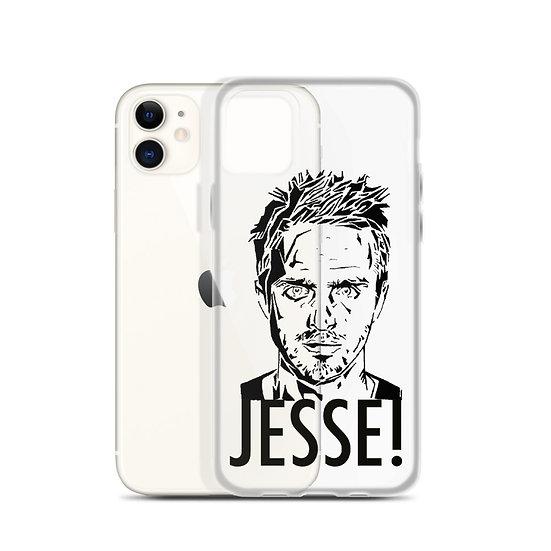 Jesse! - iPhone Case