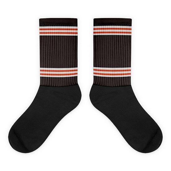 Cleveland Browns - Socks