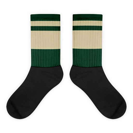 Minnesota Wild Third - Socks