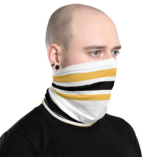 Boston Bruins Alternate - Neck Gaiter