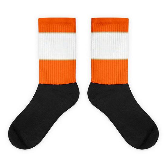 Philadelphia Flyers Home - Socks