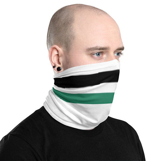 Dallas Stars Away - Neck Gaiter
