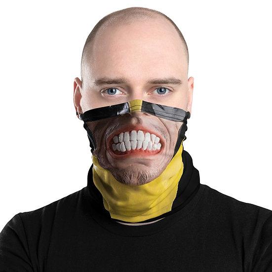 Wolverine Mask - Neck Gaiter